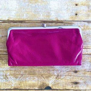 Hobo Lauren The Original Leather Clutch Wallet